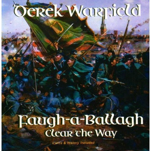 Faugh-A-Ballagh: Clear The Way