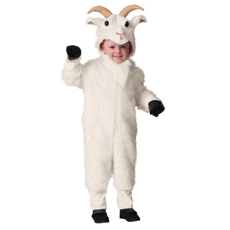 Toddler Mountain Goat Costume - image 2 of 2