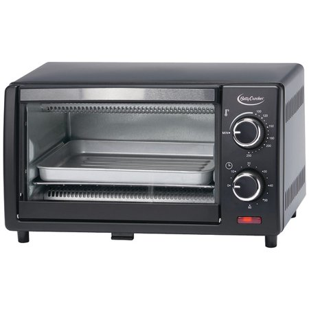 Betty Crocker BC-1664CB 9L Toaster Oven by