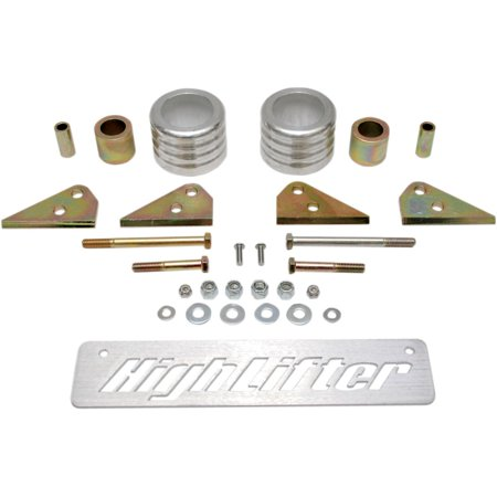 High Lifter Products PLK400R-50 Signature Series Lift Kit - 2in. Lift ()