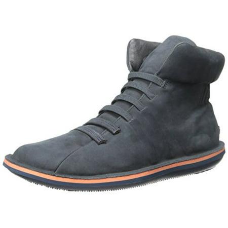 Camper Women's Beetle 46751 Fashion Sneaker, Grey, 42 EU/12 M US ()