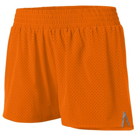 AG2562 Quintessence Short Athletic Wear Shorts By Augusta Sportswear