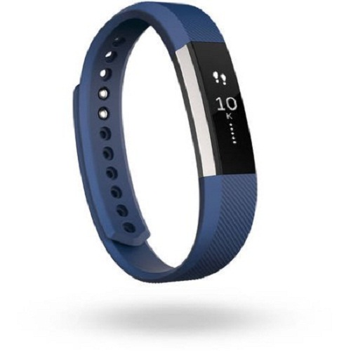 Refurbished Fitbit FB406BUL Alta Activity and Sleep Tracker-BLUE