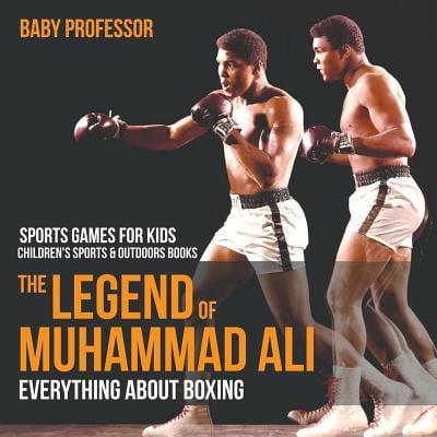 Boxing Legend (The Legend of Muhammad Ali (Paperback))