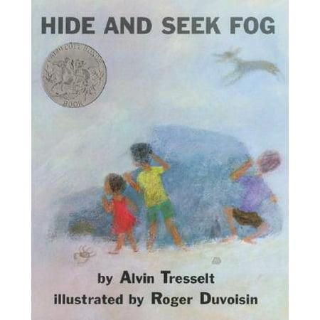 Hide and Seek Fog](Halloween Hide N Seek)