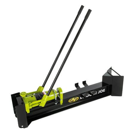 Sun Joe LJ10M Hydraulic Log Splitter , 10-Ton