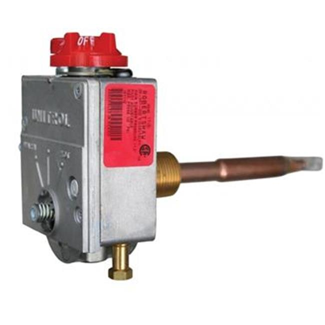 SUBURBAN MFG 161112 0.25 In. Water Heater Gas Valve