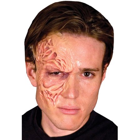 Phantom 98 Prosthetic Halloween Accessory - Halloween Makeup And Prosthetics