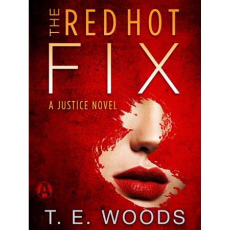 The Red Hot Fix - eBook