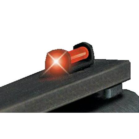 TRUGLO LONG BEAD UNIVERSAL SHOTGUN REMINGTON FIBER OPTIC RED BLACK (Halloween 4 Shotgun)