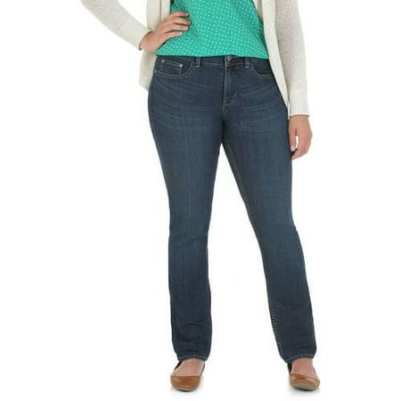 4a7097c0 Lee Riders - Women's Curvy Skinny Jean - Walmart.com