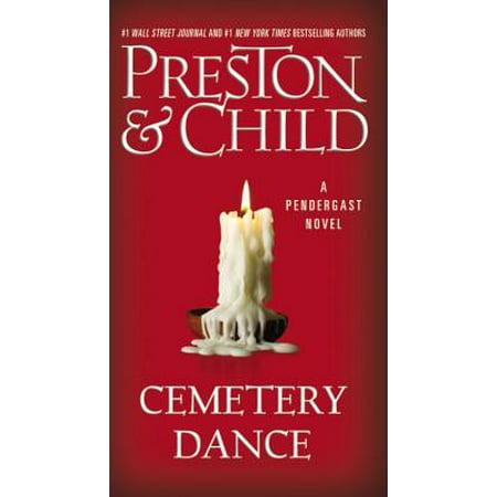 Cemetery Dance](Cemetery Dance Four Halloweens)