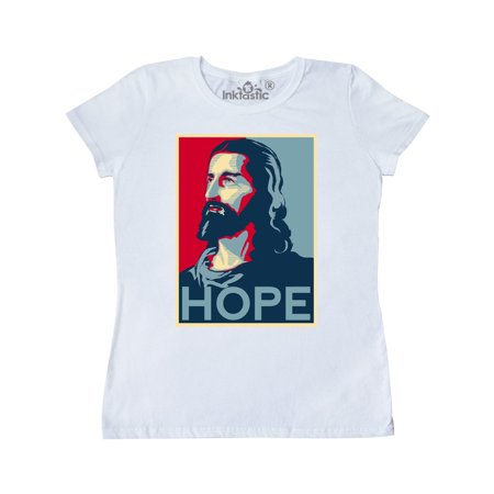 HOPE! Christian Women's T-Shirt