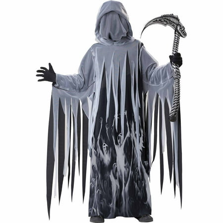 California Costumes Soul Taker Child Costume, Medium []