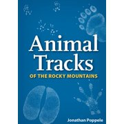 Nature's Wild Cards: Animal Tracks of the Rocky Mountains Playing Cards (Other)