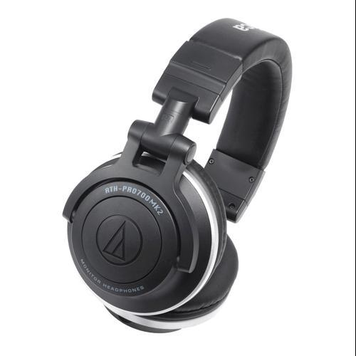 Audio-Technica ATH-PRO700MK2 Headphone PROFESSIONAL MONITOR HEADPHONE