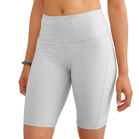 Women's Core Active High Rise 10 Bike Short