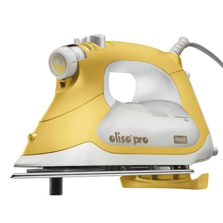 Oliso Smart iTouch 1800W Iron with Vertical Steam Technology ()