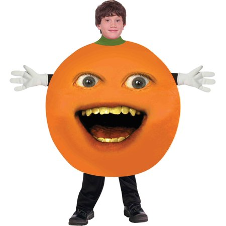 Forum Novelties Annoying Orange Child Costume](Novelty Costume)