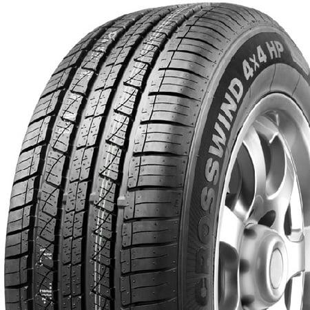 Linglong Crosswind Tires >> Crosswind 4x4 Hp 205 70r16 97 V Tire