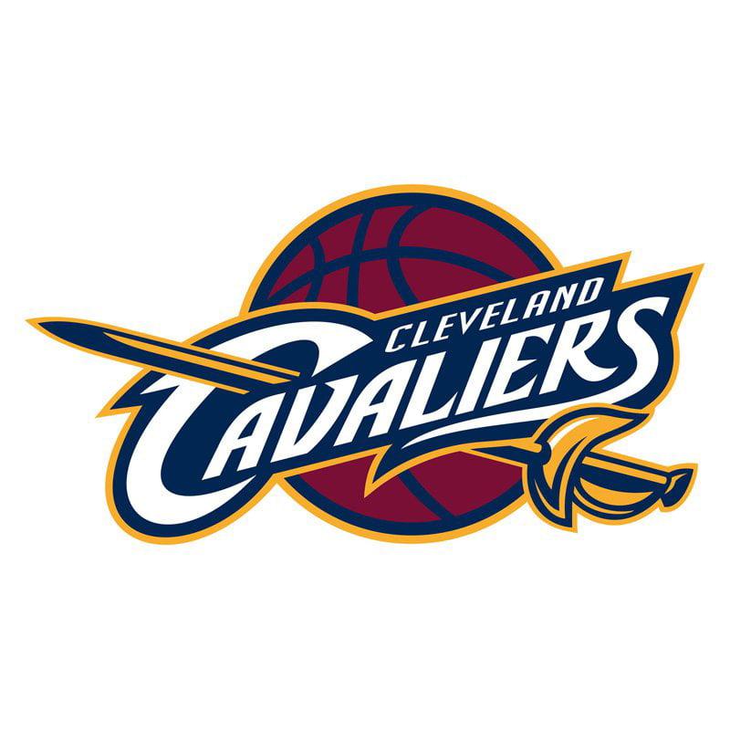NBA Team Logo Wall Decal