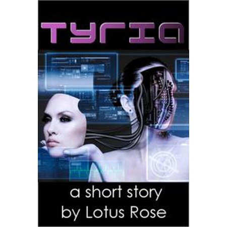 Tyria: A Sci Fi Short Story - - Sci Fi Costumes Ideas