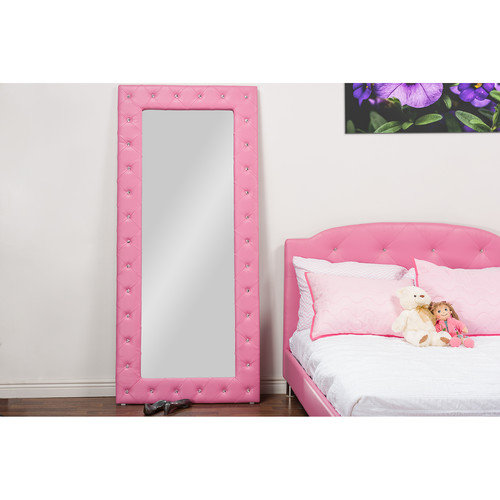 Wholesale Interiors Stella Floor Mirror