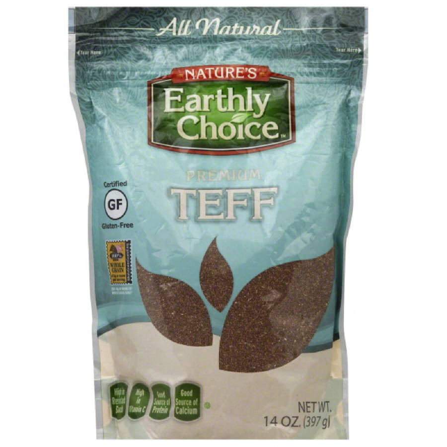 Nature's Earthly Choice Teef, 14 oz, (Pack of 6)
