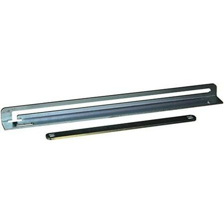 Hoffman ADSTOPK Steel Door Stop Kit, Fits NEMA 12 Enclosure, Zinc