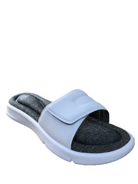 d1458b478e63 Athletic Works Womens Sandals   Flip-flops - Walmart.com