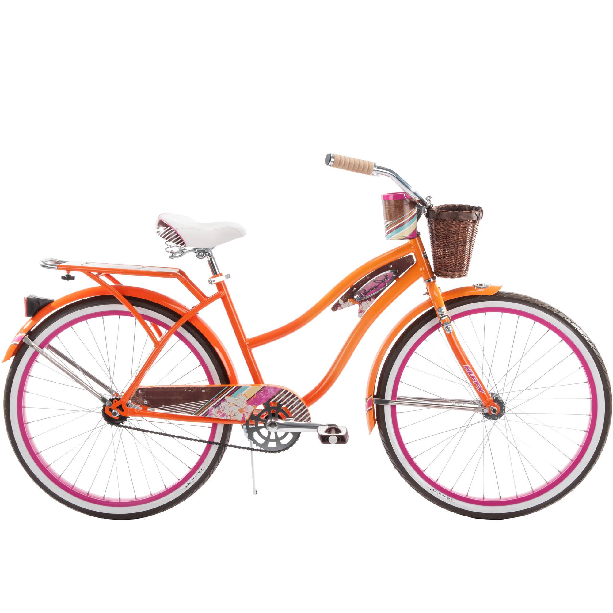 """26"""" Huffy Women's Panama Jack Cruiser Bike"""