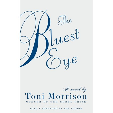 The Bluest Eye (International Eye)