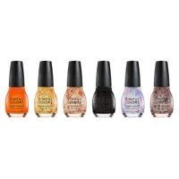 Sinful Colors Sweet & Salty Collection