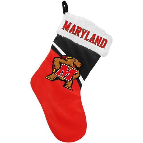 Maryland Terrapins NCAA 2013 Swoop Plush Stocking