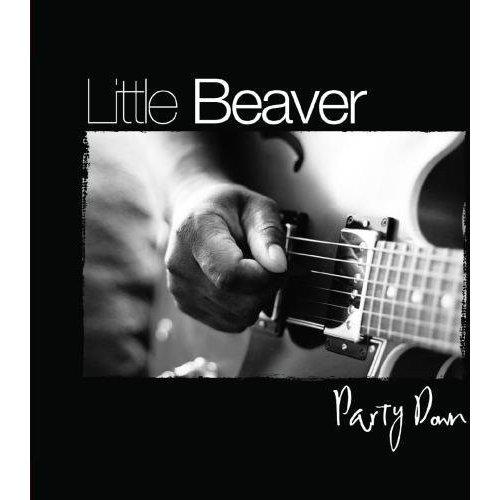 Little Beaver - Party Down [CD]