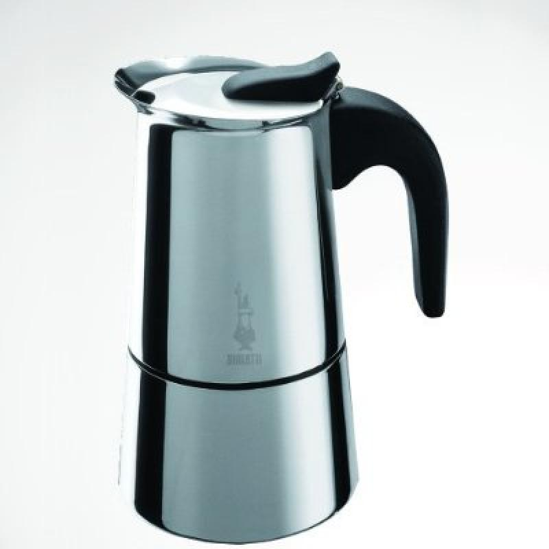 Bialetti Musa 4-Cup Stovetop Espresso Maker by Bialetti Industrie S.p.A.