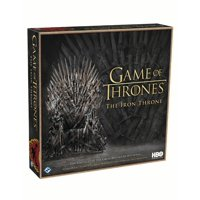 HBO Game of Thrones: The Iron Throne Strategy Board Game