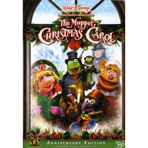 The Muppet Christmas Carol (20th Anniversary Edition) (Widescreen, ANNIVERSARY)