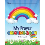 My Prayer Coloring Book
