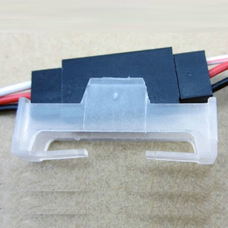 Servo Extension Cord Snaps Wiring Chuck Plug Holder - image 1 de 5