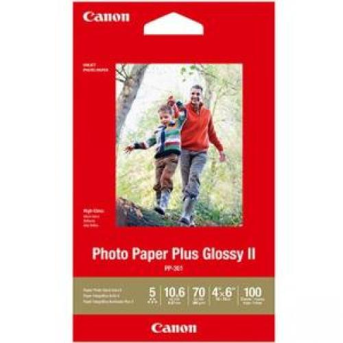 Canon 1432C006 Photo Paper Plus Glossy Ii