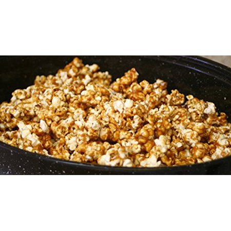 Gourmet Popcorn by Its Delish (Caramel, 4 Oz.)](Halloween Caramel Popcorn Recipe)
