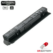 Dr. Battery - Samsung SDI Cells for Dell Latitude 2100 / 2110 / 2120 / 451-11040 / 451-11456 / 451-11457 / 453-10041 / 453-10042 / 4H636 / 6P147 / F079N / G038N / J017N / J024N / N976R / P02T