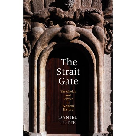 Power Gate (The Strait Gate : Thresholds and Power in Western)