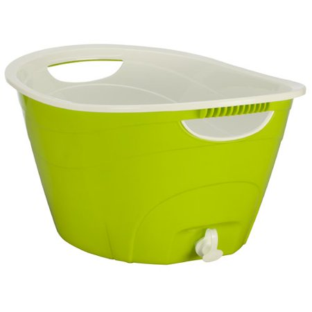 Freeport Park Lacey Party Beverage Tub