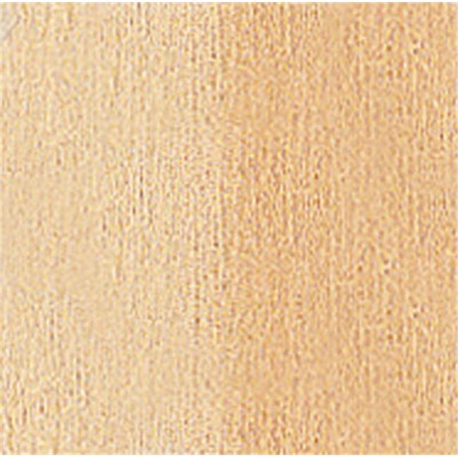 Doellken Et078 Pwp Wood - Preglued For Iron-On 250 Foot Roll - White Pine