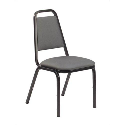 VIRCO Rectangular Back Banquet Chair (Set of 4)
