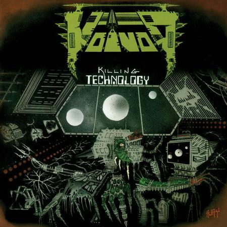 Killing Technology (Vinyl)