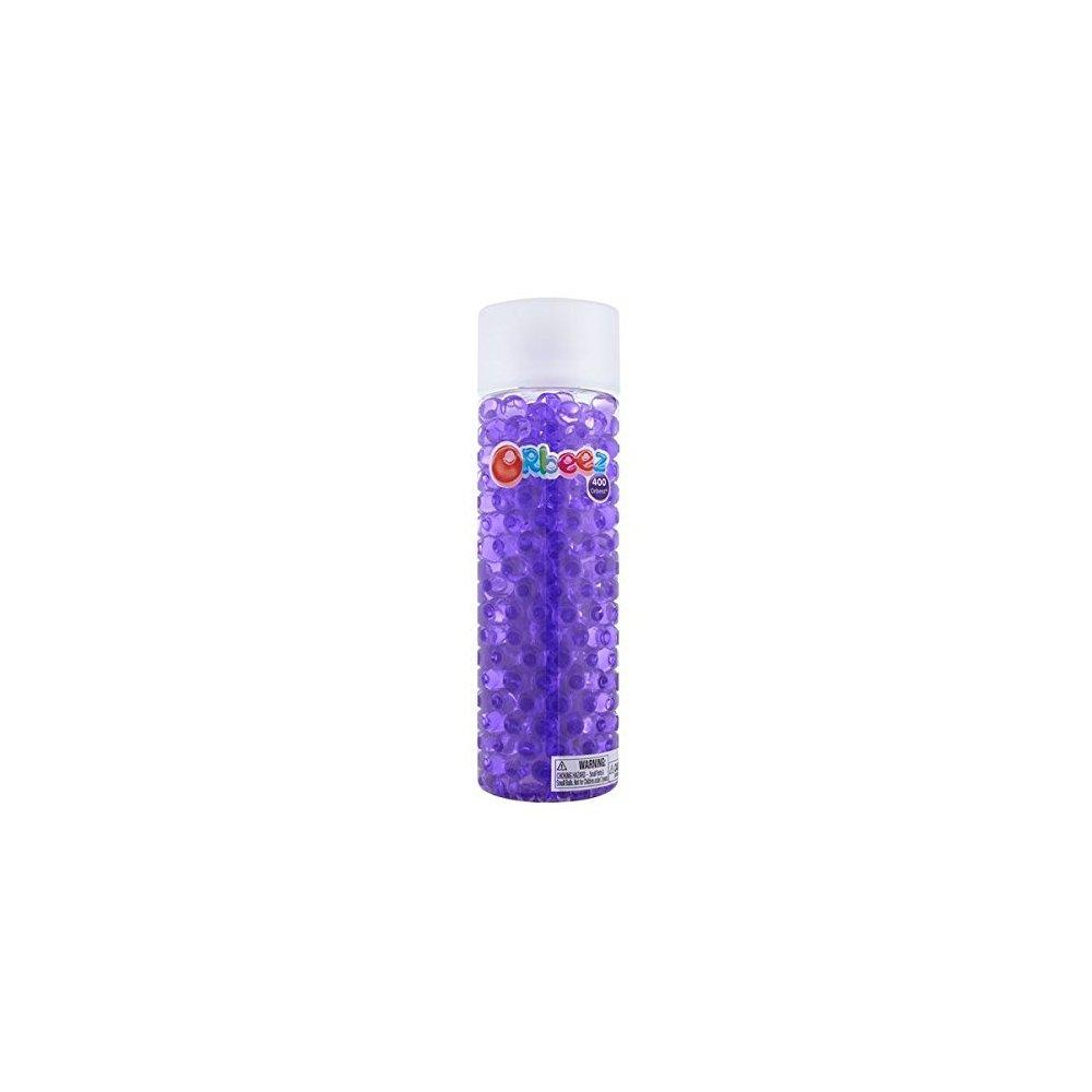 Orbeez Grown Purple Refill for Use with Crush Playset,400...