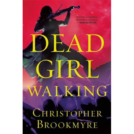 Dead Girl Walking - Girl Walking Dead